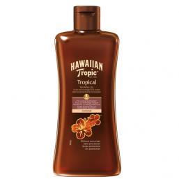Hawaiian Tropic Tanning Oil, 200ml - Hairsale.se