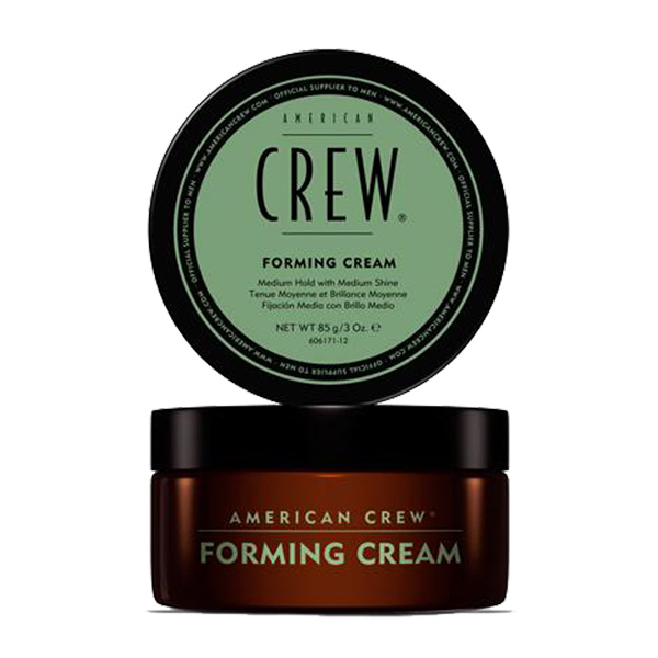 American Crew Box - Daily Shampoo 250ml + Forming Creme 85g - Hairsale.se