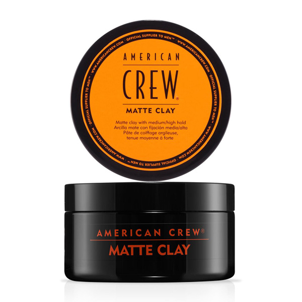 American Crew Matte Clay 85g - Hairsale.se