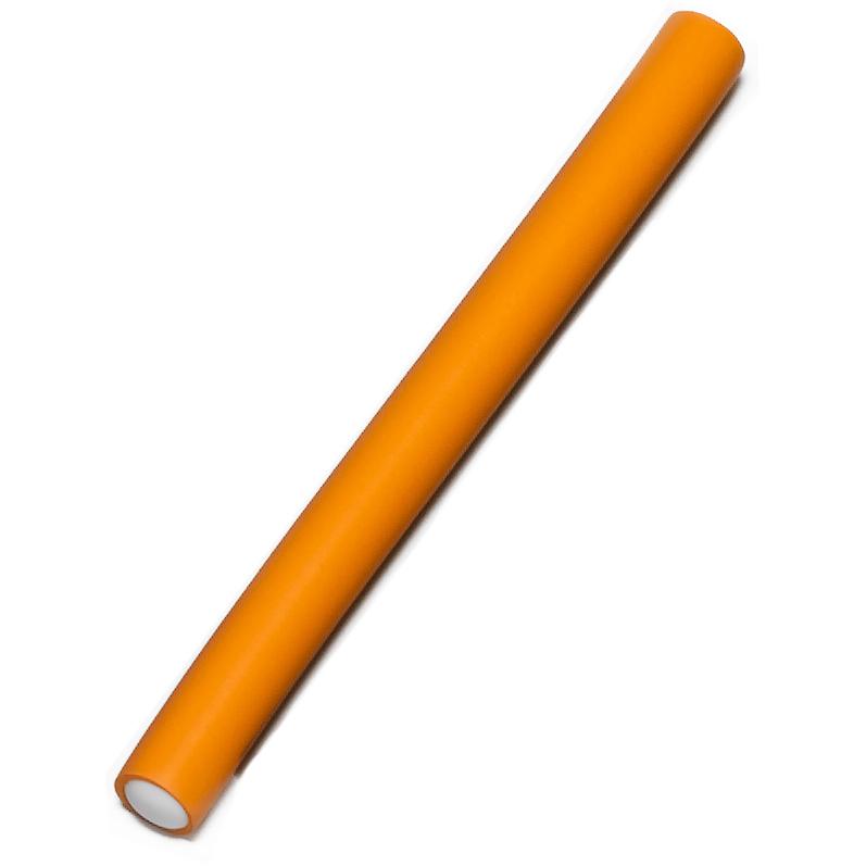 Bravehead Flexible Rods, Orange, 16mm, 12st