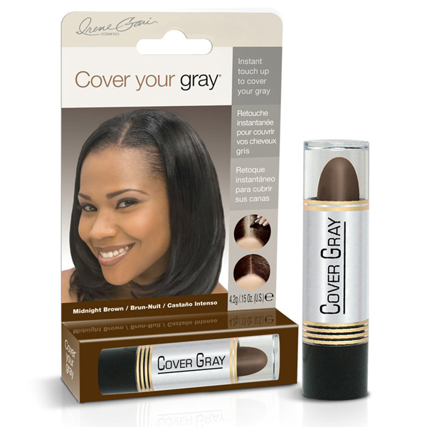 Cover Your Gray Color Stick - MIDNIGHT BROWN