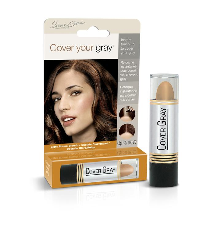 Cover Your Gray Color Stick - LIGHT BROWN-BLONDE