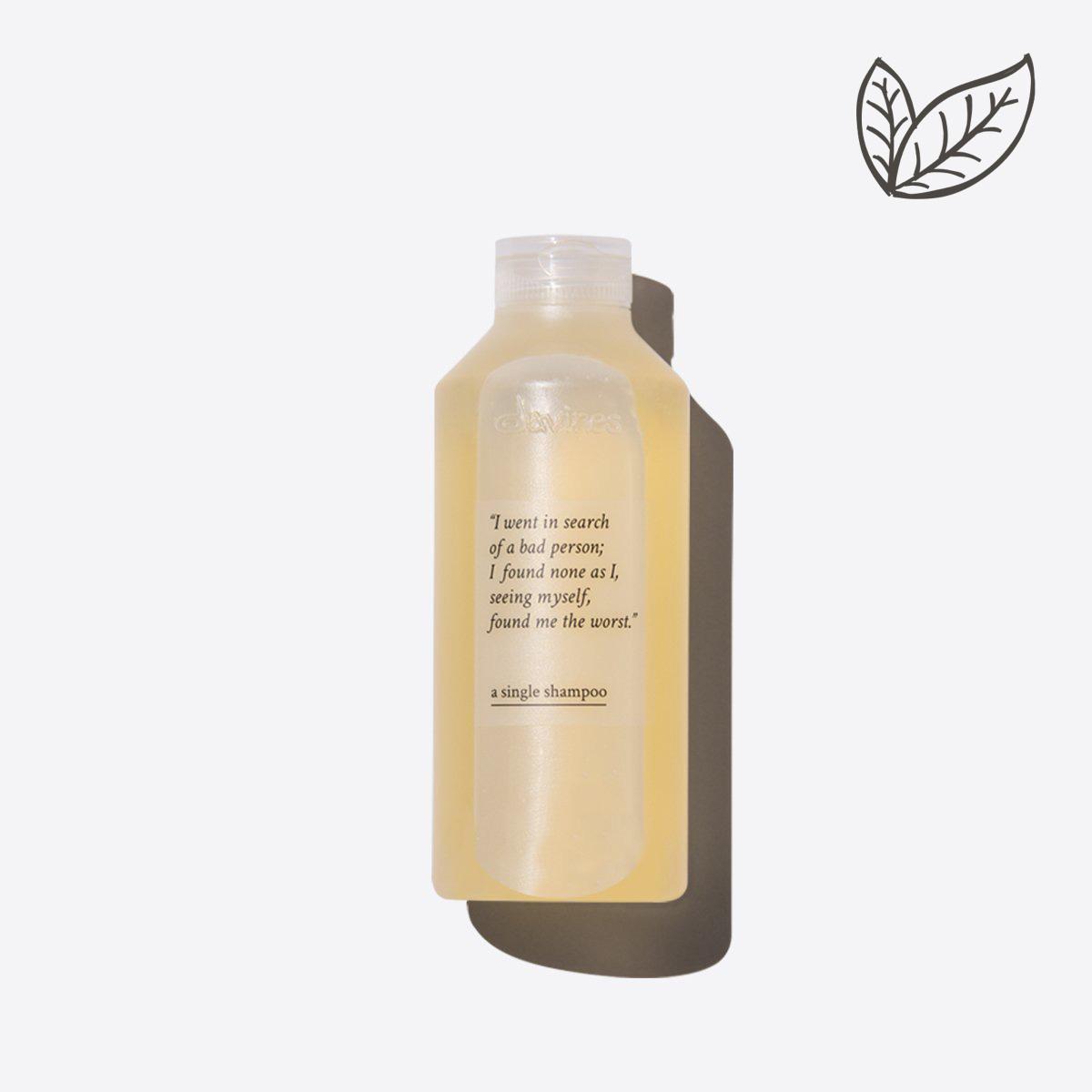 Davines A Single Shampoo, 250ml