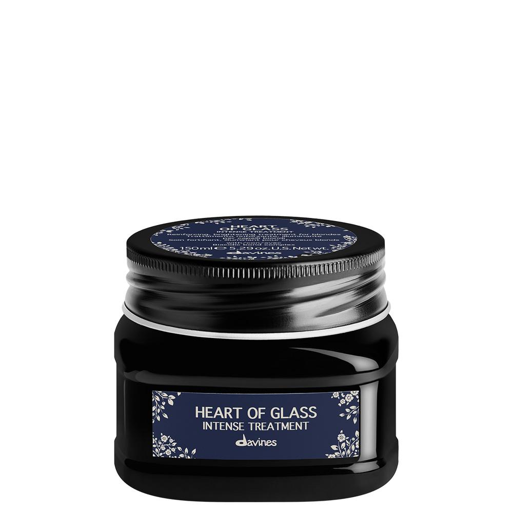 Davines Heart of Glass Intense Treatment, Inpackning 150ml