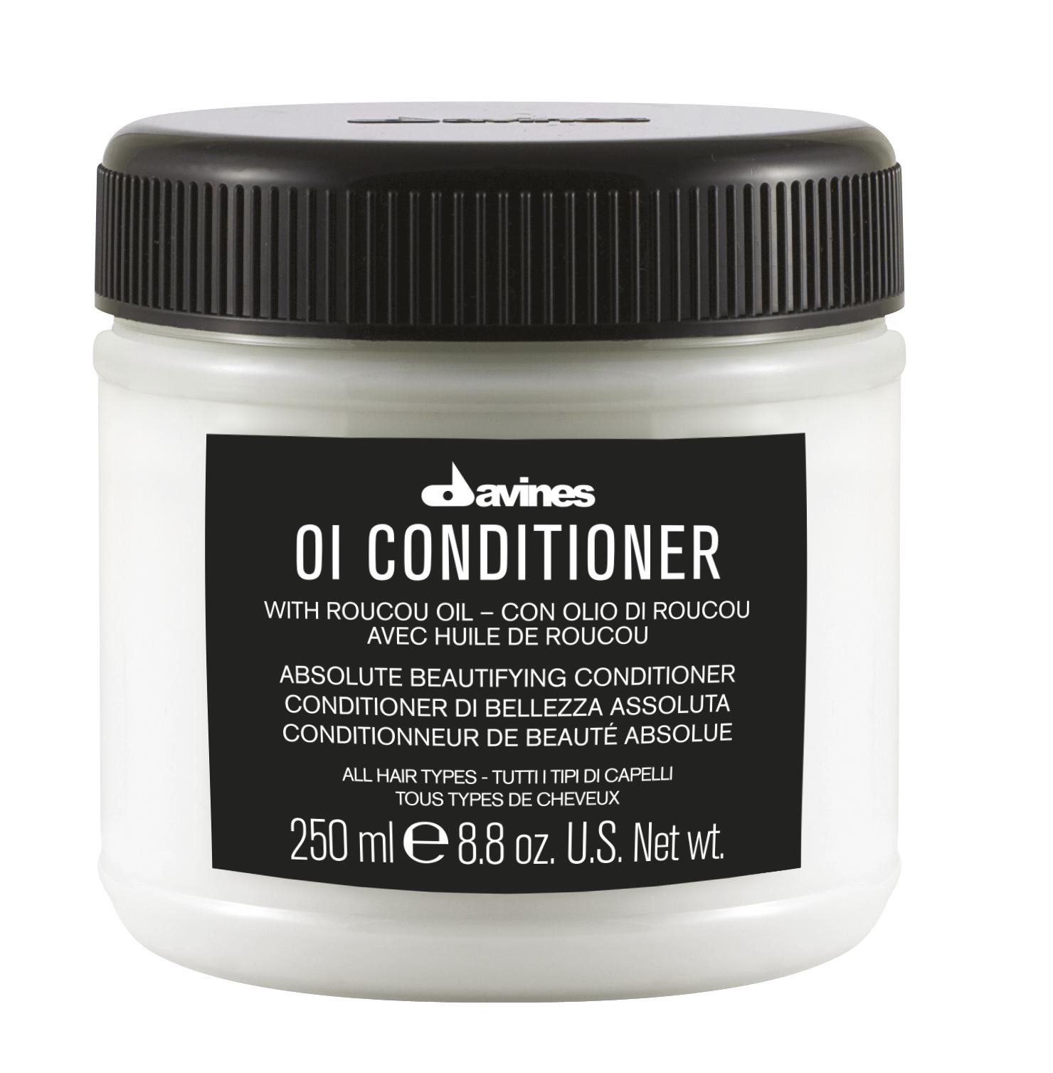 Davines OI Conditioner 250ml