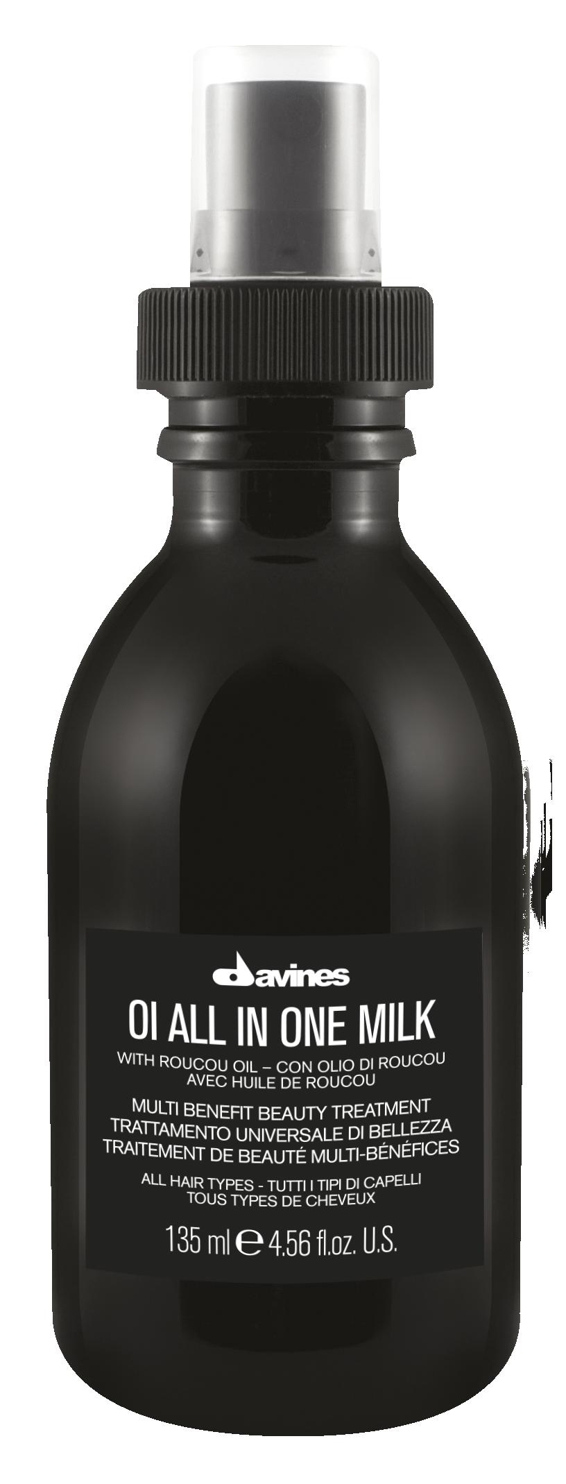 Davines OI All in One Milk, 135ml - Leave-in Spray