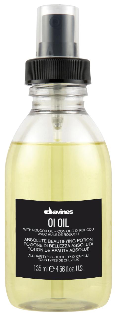 Davines OI Oil 135ml