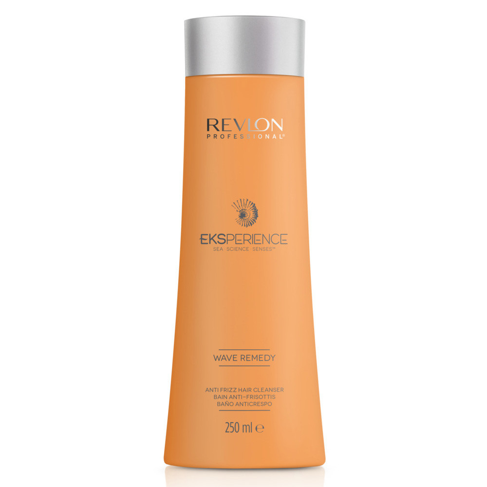 Eksperience Wave Remedy Anti Frizz Hair Cleanser, 250ml