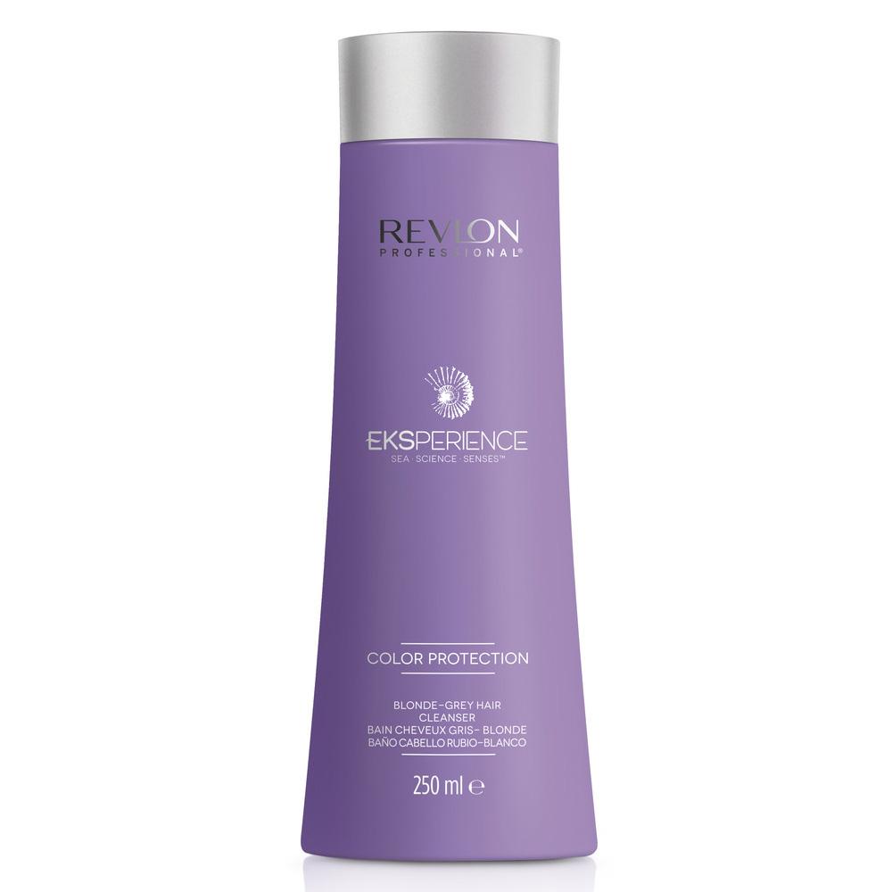 Eksperience Color Protection Blonde-Grey Hair Cleanser, 250ml