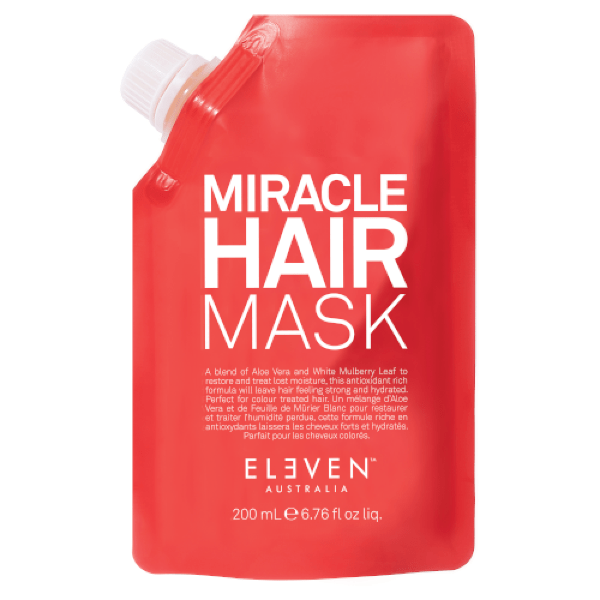 Eleven Australia Miracle Hair Mask 200ml