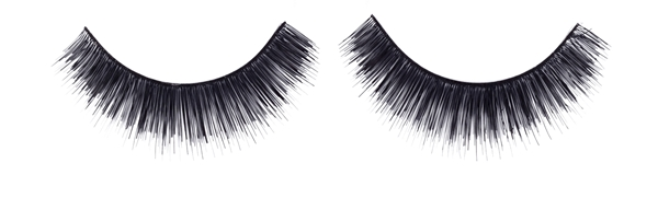 Eye Candy Strip Lash 004 Volumise - Hairsale.se
