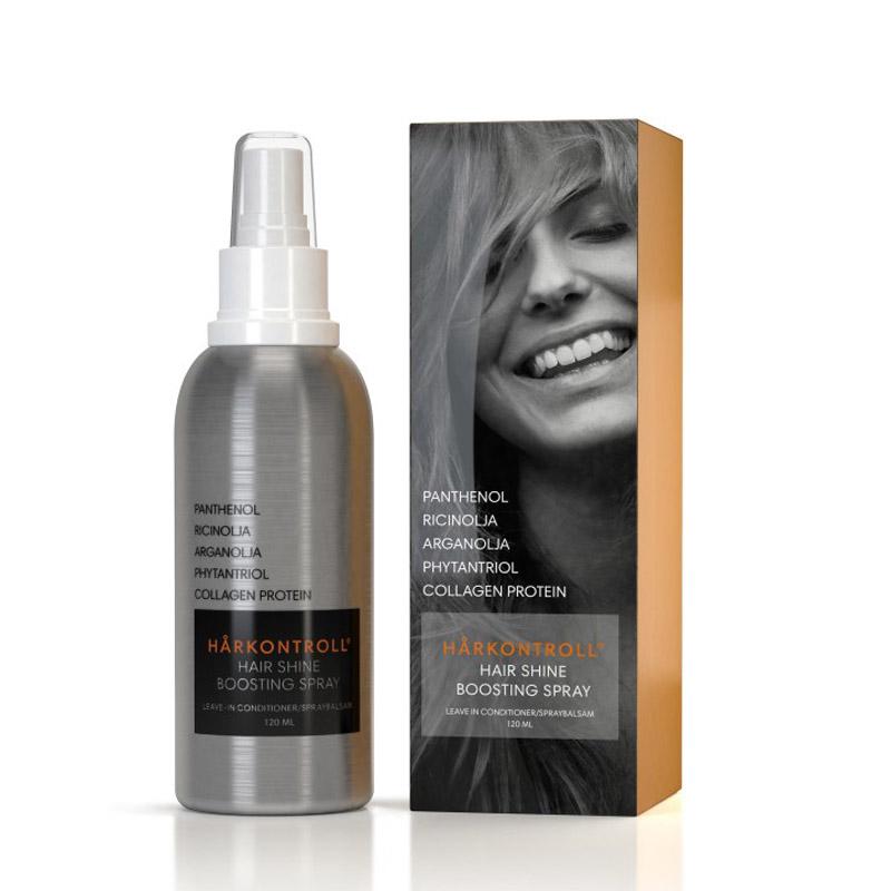 Hårkontroll Hair Shine Boosting Spray 120ml