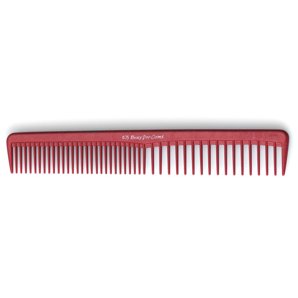 Beuy Pro Comb No 105, Dry Cut Comb