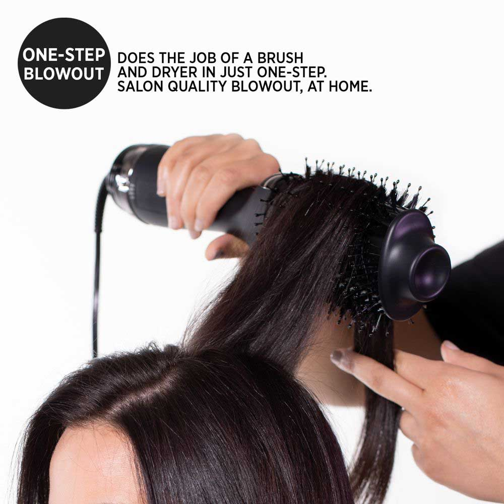 Hot Tools Black Gold Volumizer Dryer - Hairsale.se