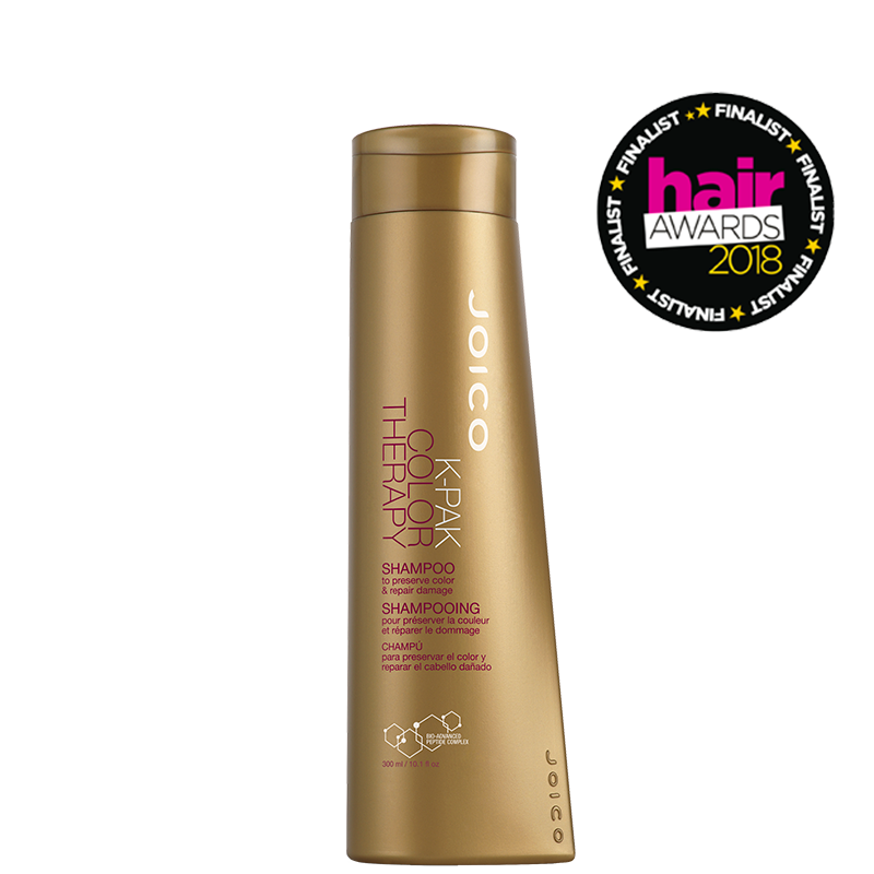 Joico K-pak Color Therapy Shampoo 300ml - Hairsale.se