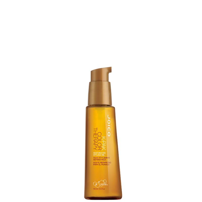 Joico K-pak Color Therapy Restorative Styling Oil 100ml - Hairsale.se