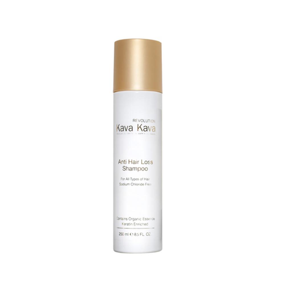 Kava Kava Anti HairLoss Shampoo, 250ml