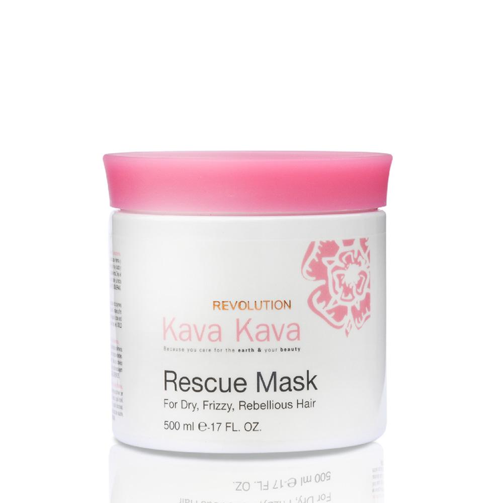Kava Kava Rescue Mask, 500ml