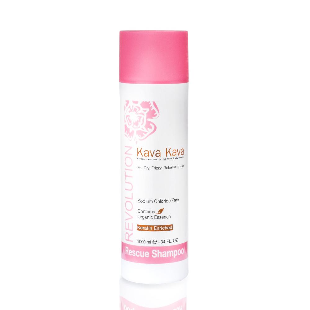Kava Kava Rescue Shampoo, 1000ml