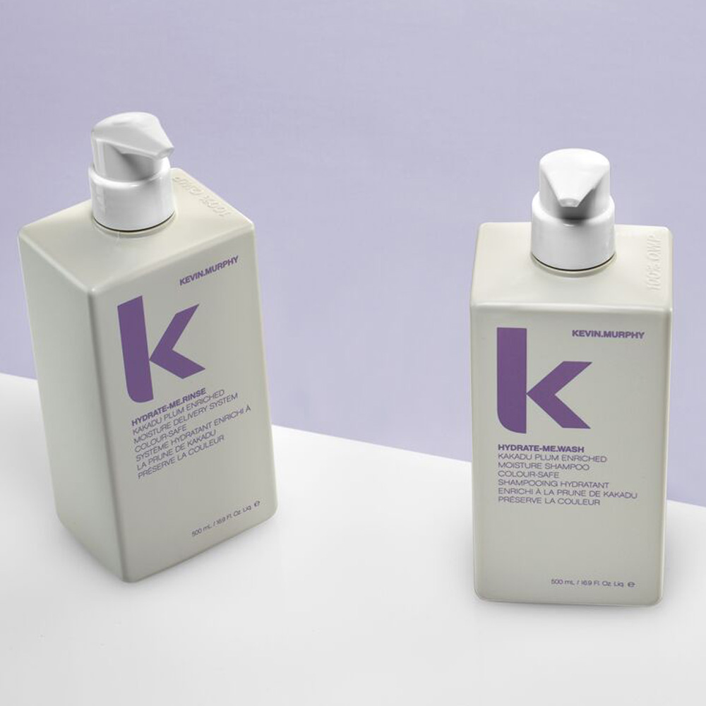 Kevin Murphy Hydrate-Me Duo 2x500ml - Hairsale.se