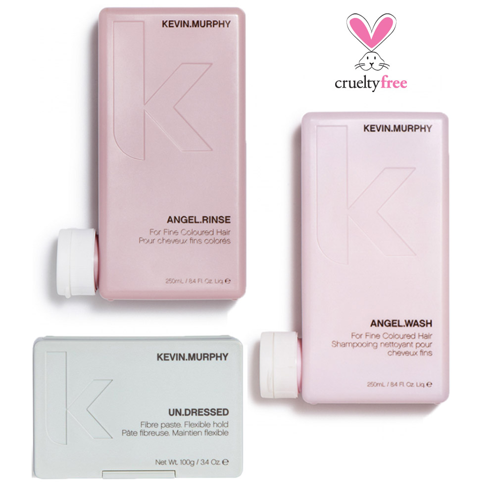 Kevin Murphy Angels Undressed Box