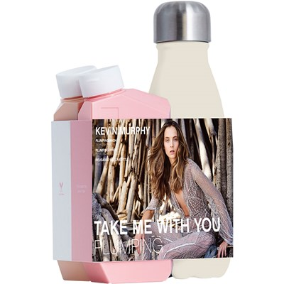 Kevin Murphy Take me with you - Plumping DUO