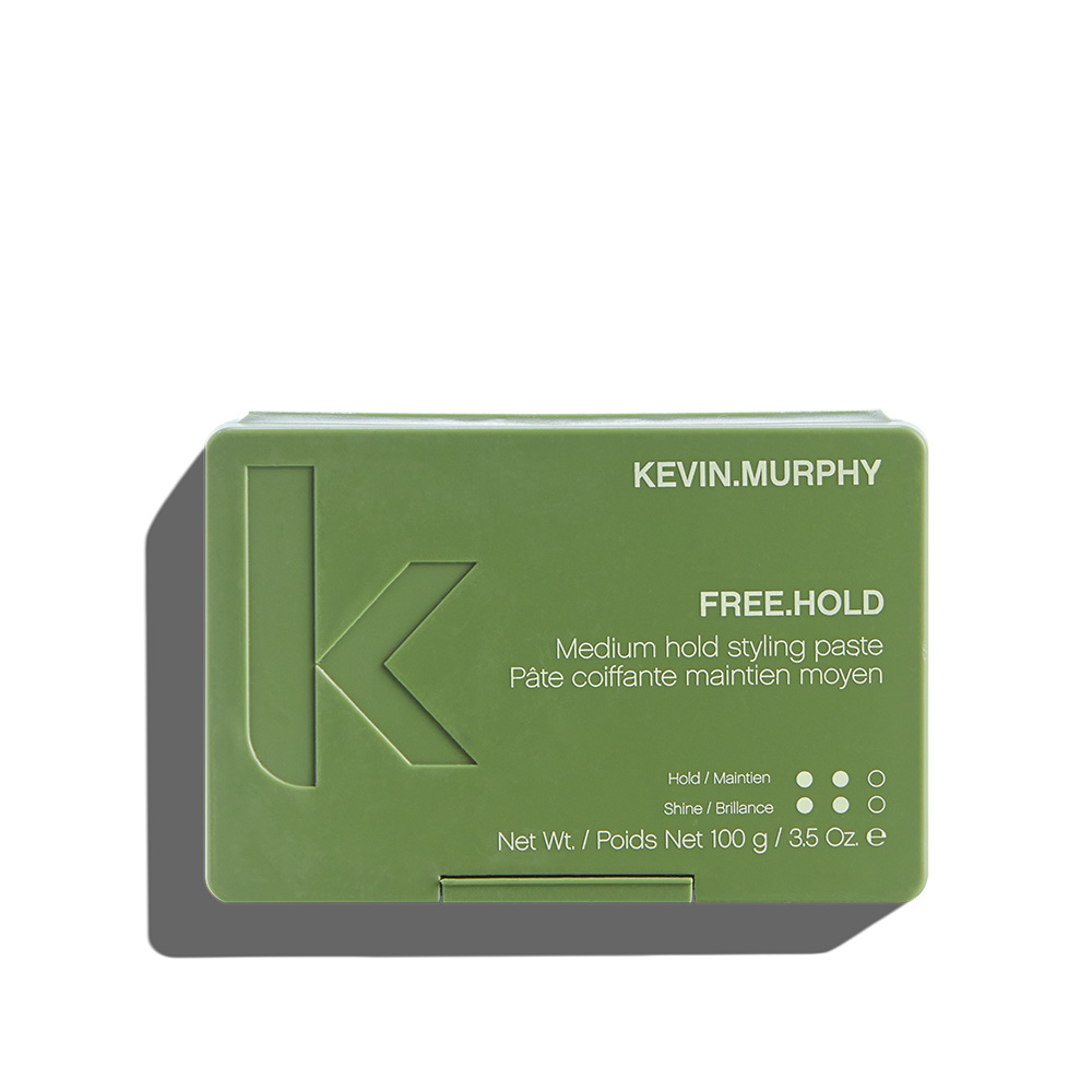Kevin Murphy Free Hold - Medium Hold Styling Paste 100g