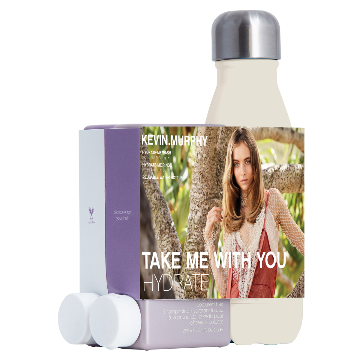 Kevin Murphy Hydrate Me - Take me with you - Hydrate DUO - Hairsale.se