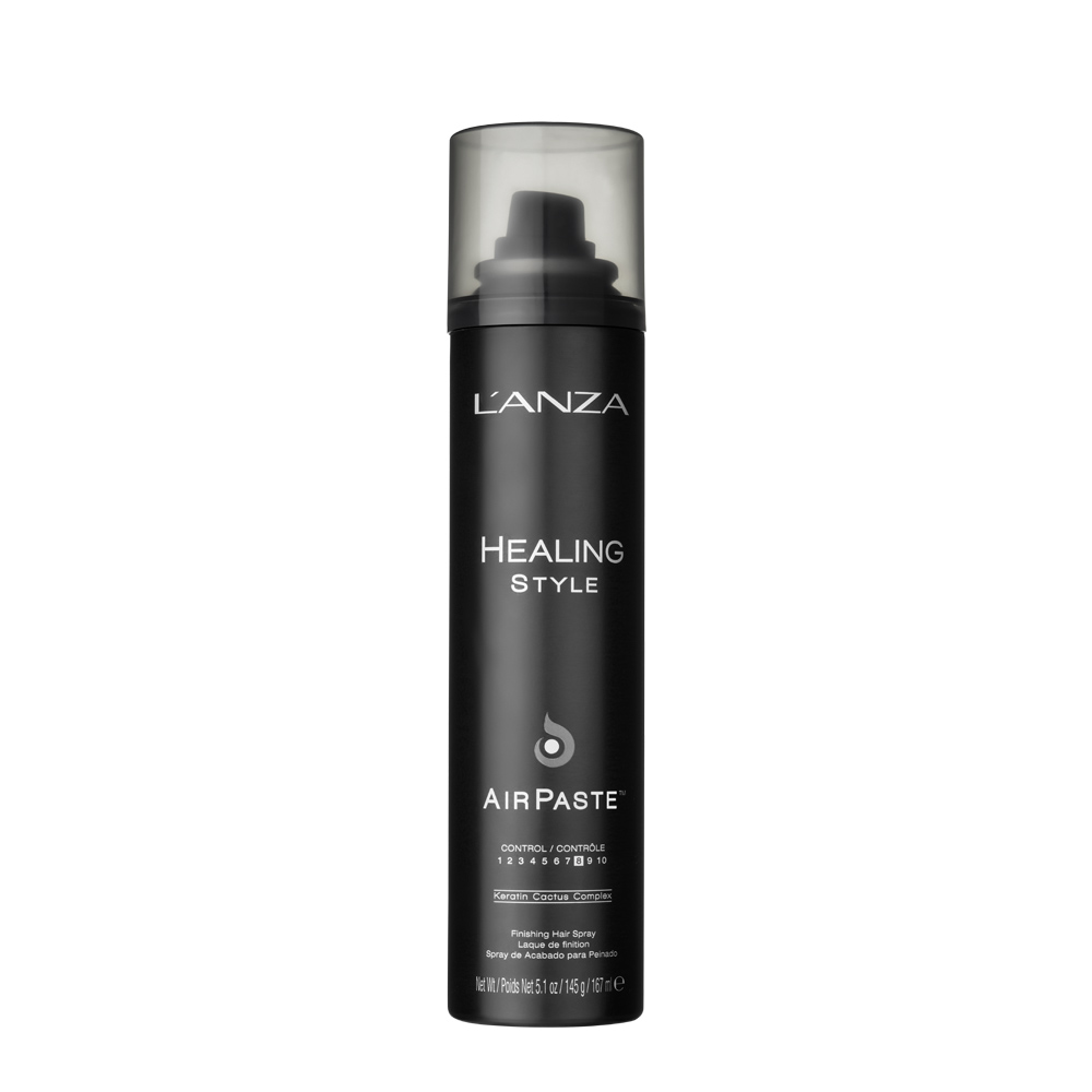 Lanza Healing Style Air Paste, 167 ml - Hairsale.se