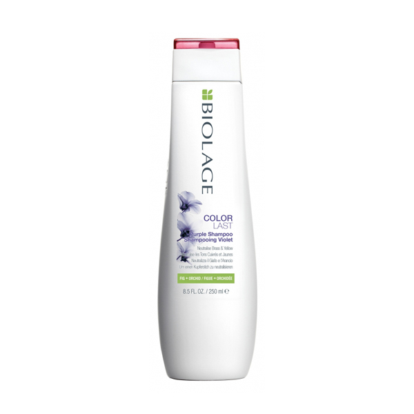 Matrix Biolage Color Last Purple Shampoo, 250ml