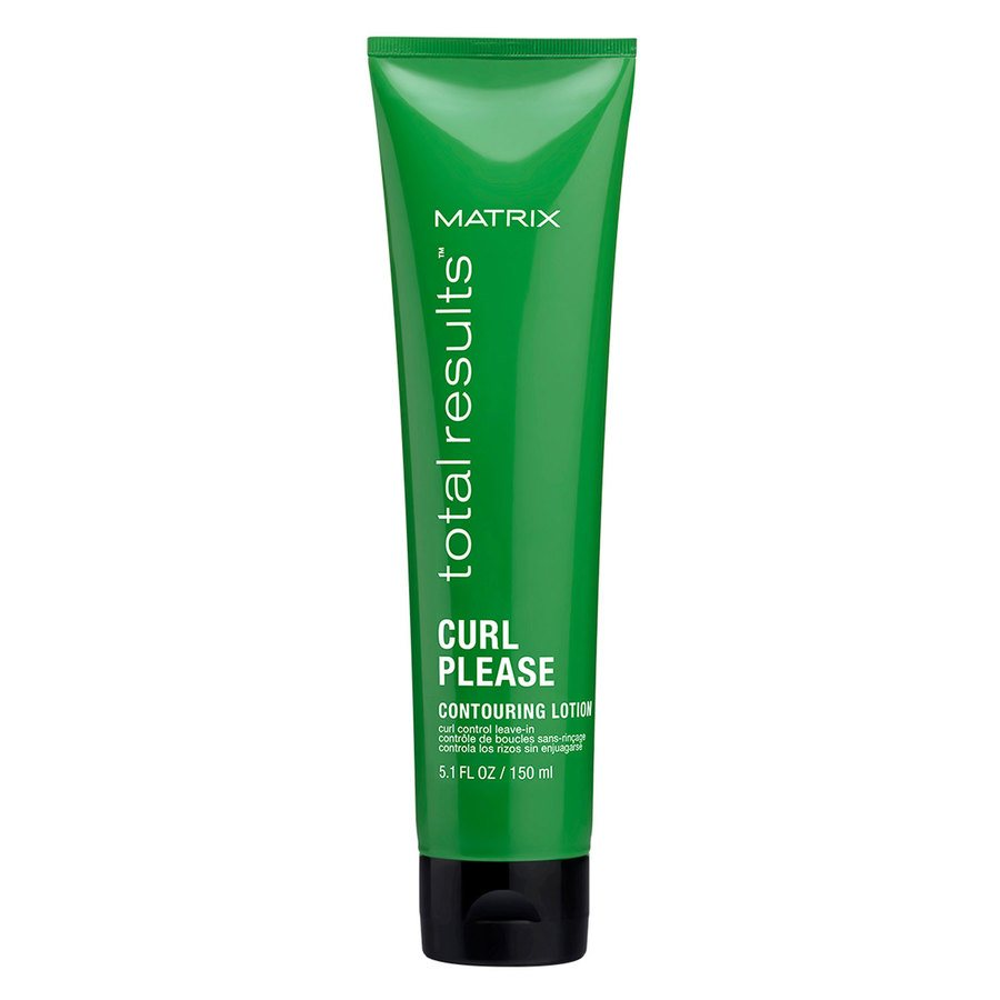 Matrix Total Results Curl Please Contouring Lotion, 150ml