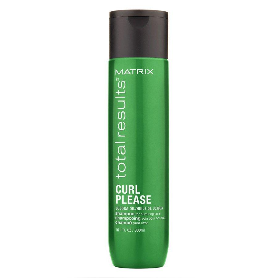 Matrix Total Results Curl Please Shampoo, 300ml