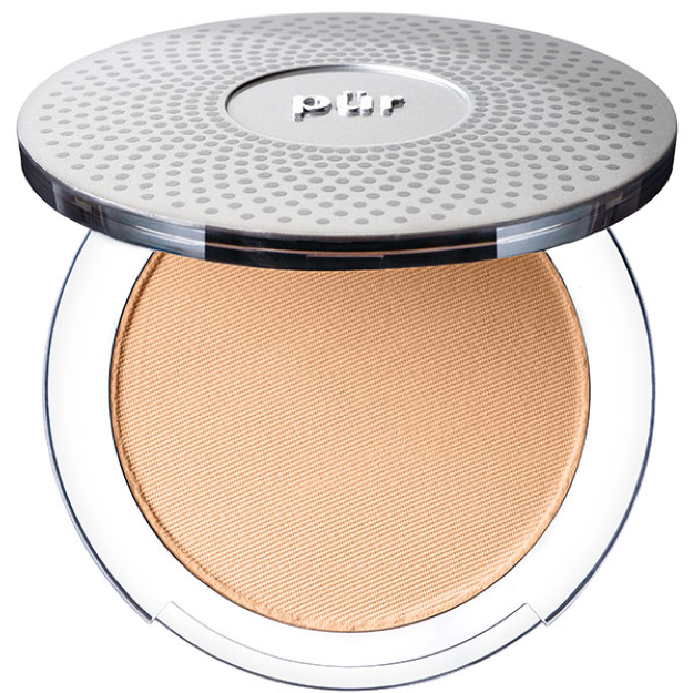 Pür 4-In-1 Pressed Mineral Makeup Foundation - LIGHT TAN - Hairsale.se