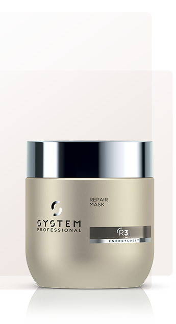 SYSTEM Repair Mask 200ml - Hairsale.se