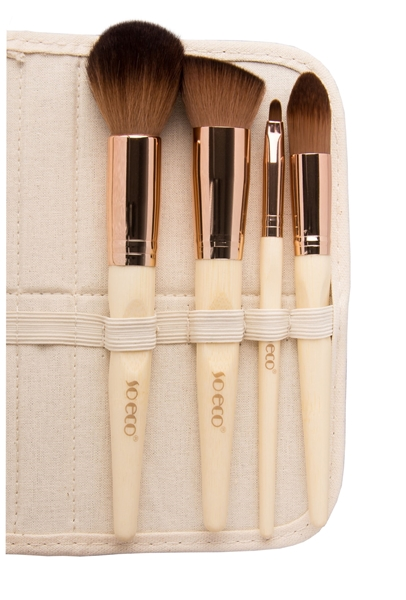 So Eco Face Brush Kit - Hairsale.se