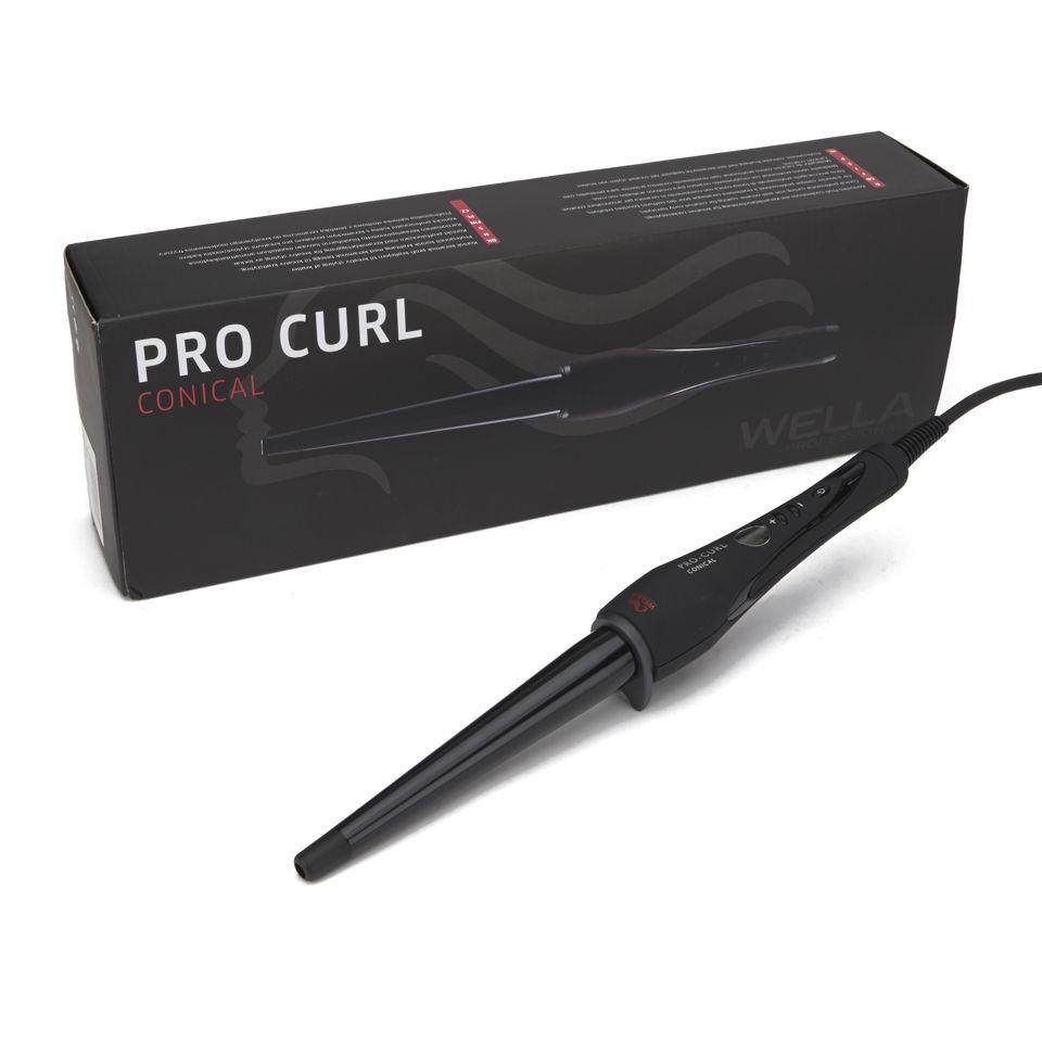 Wella Pro Curl Conical