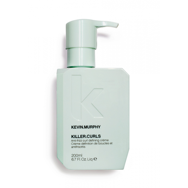 Kevin Murphy Killer Curls 200ml Leave-in Creme - Hairsale.se