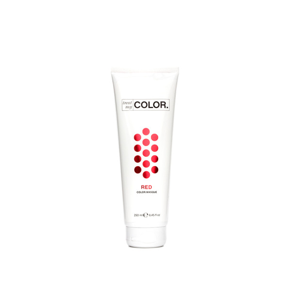 Treat My Color Red 250ml
