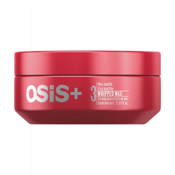 Schwarzkopf Osis+ Whipped Wax 85ml - Hairsale.se