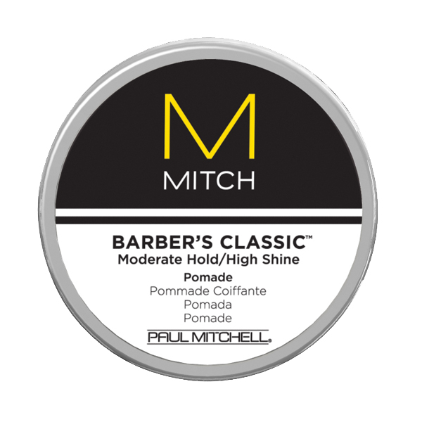 Mitch Barber's Classic Pomade 85g - Hairsale.se