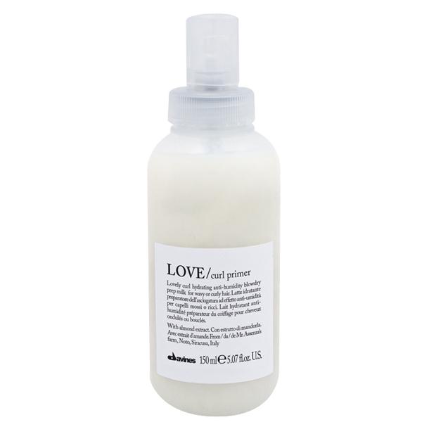 Davines Essential LOVE Curl Primer 150ml, för lockigt hår