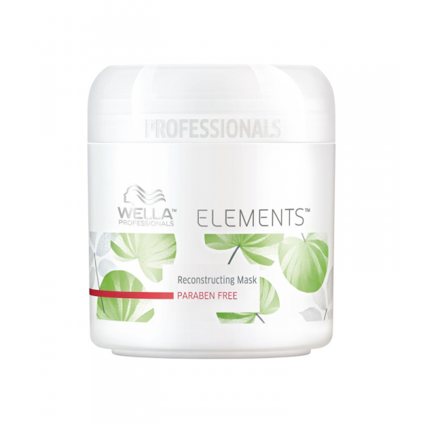 Wella Elements Renewing Mask 150ml - Hairsale.se