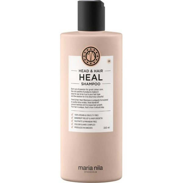 Maria Nila Head & Hair Heal Shampoo 350ml - Hairsale.se