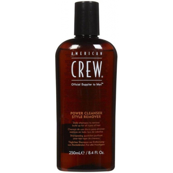 American Crew Power Cleanser Style Remover 250ml - shampoo