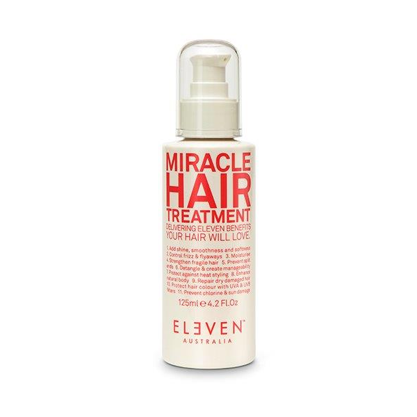 Eleven Australia Miracle Hair Treatment 125ml - Hairsale.se