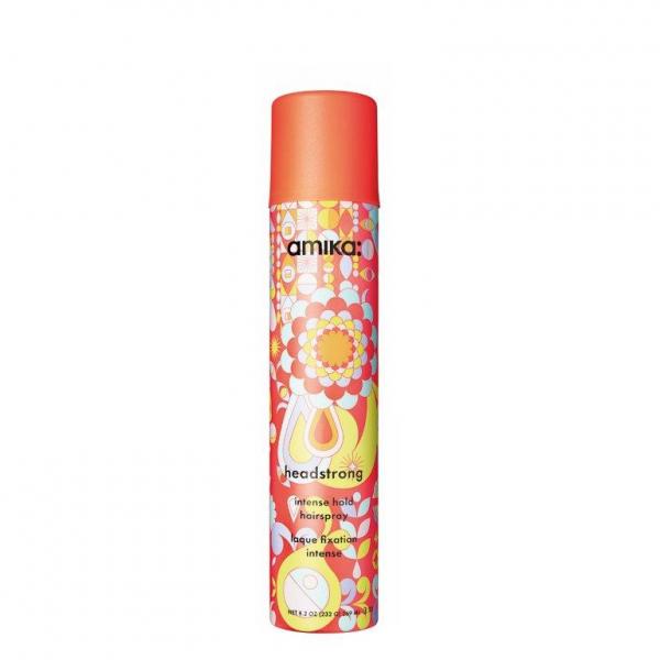 Amika Headstrong Intense Hold Hairspray 236ml