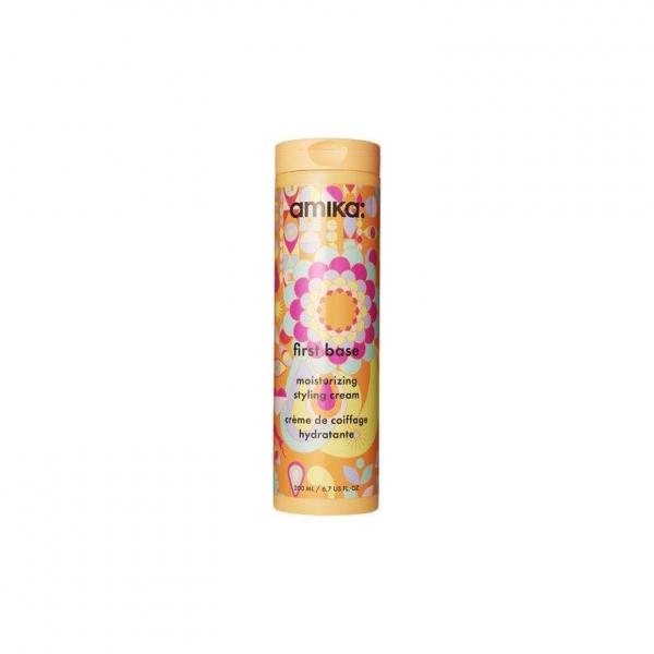 Amika First Base Moisturizing Style Cream 200ml