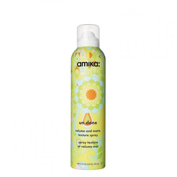Amika Un.Done Volume & Texture Spray 232ml