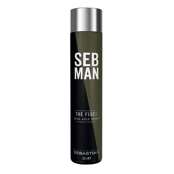 SEB MAN The Fixer high hold spray 200 ml - Hairsale.se