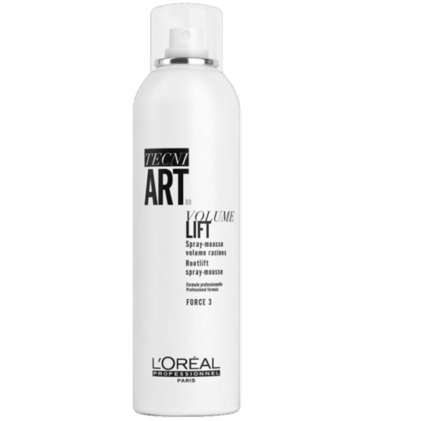 Loreal Tecni.Art Volume Lift Spray-Mousse 250ml